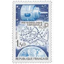 1983 MÉTÉOROLOGIE NATIONALE