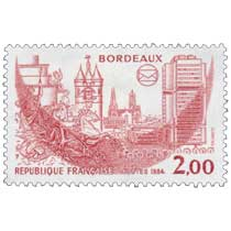 1984 BORDEAUX