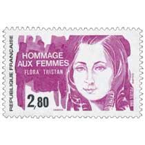1984 HOMMAGE AUX FEMMES FLORA TRISTAN
