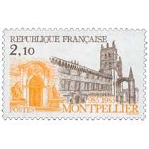 MONTPELLIER 985-1985
