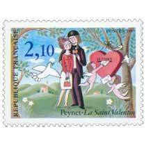 1985 Peynet - La Saint Valentin