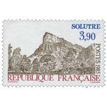 1985 SOLUTRÉ