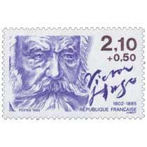 1985 Victor Hugo 1802-1885