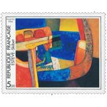 1986 ESTÈVE - Skibet