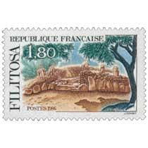 1986 FILITOSA