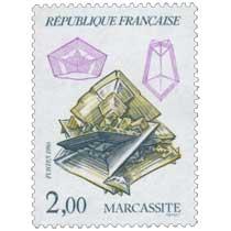 1986 MARCASSITE
