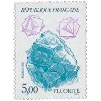 1986 FLUORITE