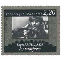 1986 Louis FEUILLADE les vampires