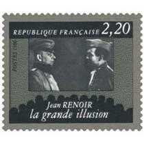 1986 Jean RENOIR la grande illusion