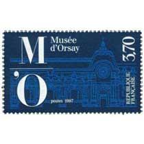 1987 Musée d'Orsay