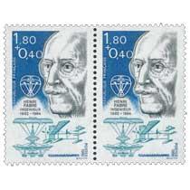 1986 HENRI FABRE INGÉNIEUR 1882-1984
