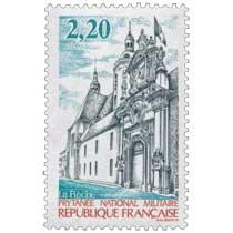 1987 LA FLÈCHE PRYTANÉE NATIONAL MILITAIRE