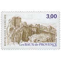 1987 Les BAUX-de-PROVENCE