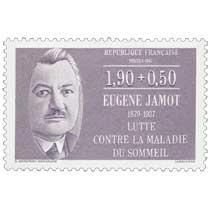 1987 EUGÈNE JAMOT 1879-1937 LUTTE CONTRE LA MALADIE DU SOMMEIL