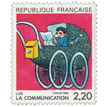 1988 LA COMMUNICATION LOB