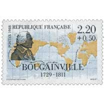 1988 BOUGAINVILLE 1729-1811