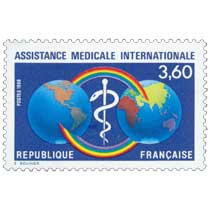 1988 ASSISTANCE MÉDICALE INTERNATIONALE