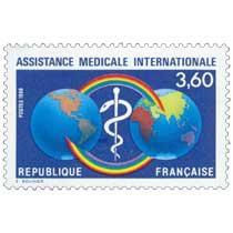 1988 ASSISTANCE MÉDICALE INTERNATIONALE