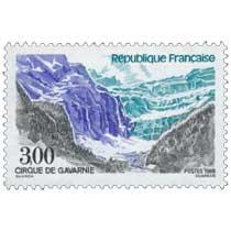 1988 CIRQUE DE GAVARNIE