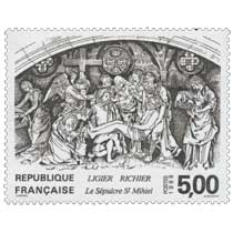 1988 LIGIER RICHIER Le Sépulcre St Mihiel