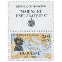 1988 DUQUESNE 1610-1688