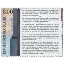 1989 III IV V VI