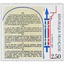 1989 VII…XI