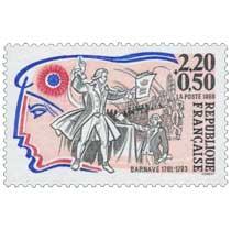 1989 BARNAVE 1761-1793