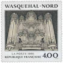 1991 WASQUEHAL - NORD