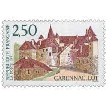1991 CARENNAC - LOT