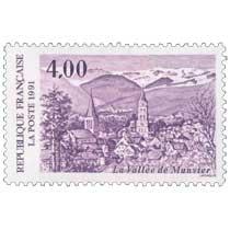 1991 La Vallée de Munster