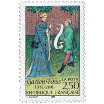 1991 Gaston Fébus 1331-1391