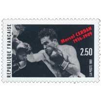 1991 Marcel CERDAN 1916-1949