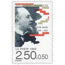 1992 Erik Satie 1866-1925