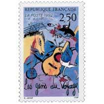 1992 Les gens du Voyage