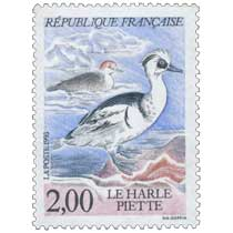 1993 LE HARLE PIETTE