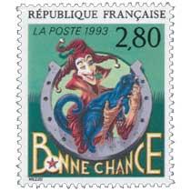 1993 BONNE CHANCE