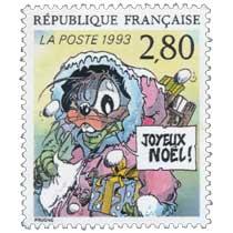 1993 JOYEUX NOËL !
