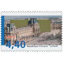 1993 Le Grand Louvre