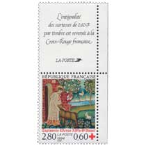 1994 Tapisserie d'Arras XVᵉ s St Vaast