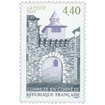 1995 CORRÈZE EN CORRÈZE
