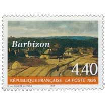 1995 Barbizon