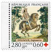1995 SAUMUR - Tapisserie