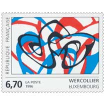 1996 WERCOLLIER Luxembourg