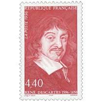 1996 RENÉ DESCARTES 1596-1650