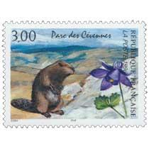 1996 Parc des Cévennes