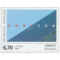 1996 HOR\ZON DIBBET PAYS-BAS