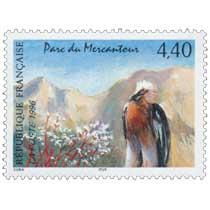 1996 Parc du Mercantour