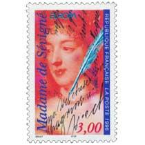 1996 EUROPA Madame de Sévigné