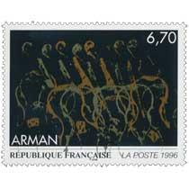 1996 ARMAN